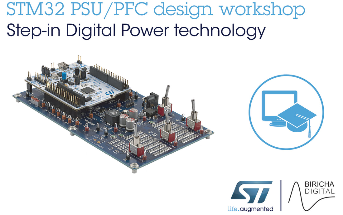 ST - Biricha Digital Power Ltd
