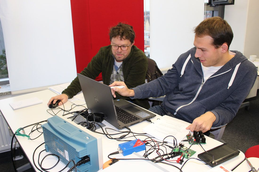Power Supply Design Workshops, Seminars and Training Courses